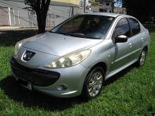 Vehicle photo of brand PEUGEOT and model 207 PASSION .